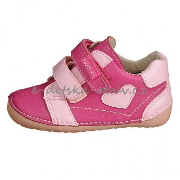ff4483dd94 Dětská obuv - Protetika PONY  fuxia  BF