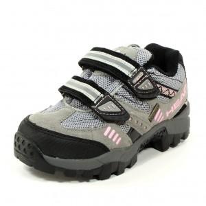 Dětská obuv HEAD 210 Junior TR   /grey/pink -