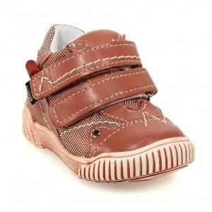 Dětská obuv Santé SL/28   /červené - X...SLEVY  SLEVY  SLEVY...X