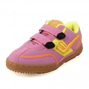 Dětská obuv Killtec Reza Jr.   /rose/yelow/orange - Boty a dětská obuv
