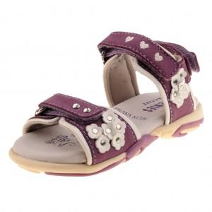 Dětská obuv Greenies sandály 195004B  /grape +++ - Boty a dětská obuv
