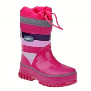 Dětská obuv Teplé gumovky REIMA - Boty a dětská obuv