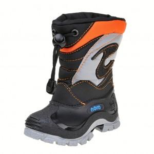 Dětská obuv NORA - Finn - Boty a dětská obuv