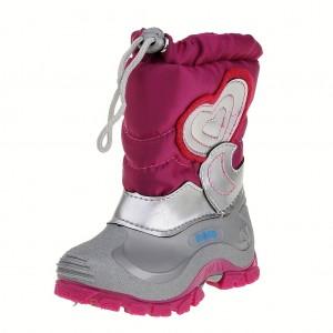Dětská obuv NORA - Svenja - Boty a dětská obuv