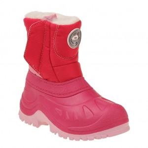 Dětská obuv Coqui termoobuv   /růžová - Boty a dětská obuv