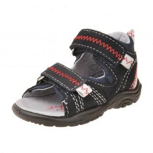 Dětská obuv Richter  72.2604.3761 -