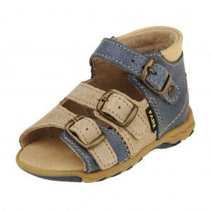 Dětská obuv Sandály  Fare 562303 - X...SLEVY  SLEVY  SLEVY...X
