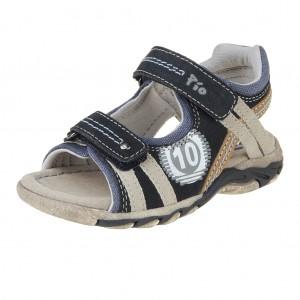 Dětská obuv Sandály PIO  /Ocean - Boty a dětská obuv