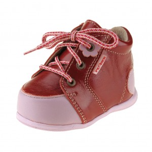 Dětská obuv Capáčky PEGRES 1092 -  První krůčky