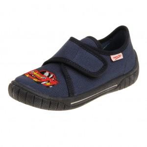 Dětská obuv Domácí obuv Superfit 9-00271-83 - X...SLEVY  SLEVY  SLEVY...X