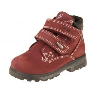 Dětská obuv PRIMIGI Scott   /vino -  Zimní