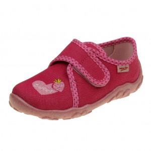 Dětská obuv Domácí obuv Superfit 0-00258-64 -