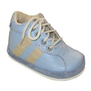 Dětská obuv Capáčky PEGRES 1090 ... 120bb755c2