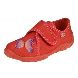 Dětská obuv Domácí obuv Superfit 0-00258-54 -