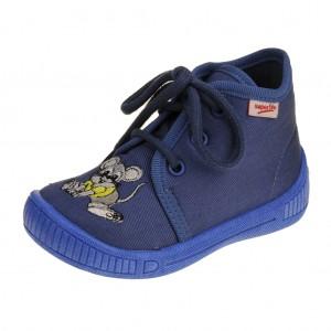 Dětská obuv Domácí obuv Superfit 0-00250-84 -