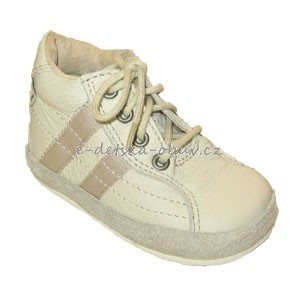 Dětská obuv Capáčky PEGRES 1090 - Boty a dětská obuv