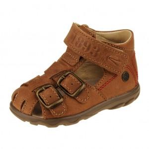 Dětská obuv Sandálky Richter 2102  oak - Sandály 32c6395e9e