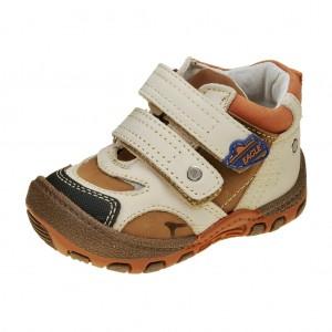 Dětská obuv Protetika AJAX  /beige/brown - Boty a dětská obuv