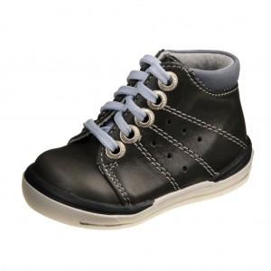 Dětská obuv FARE 2129104   /modrá/černá - Boty a dětská obuv