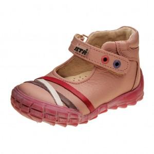 85b336b96e2 Dětská obuv KTR 125 2 BA růžová - Celoroční