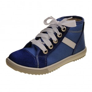 Dětská obuv Plátěnky FARE 3452408 - Boty a dětská obuv