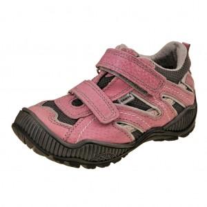 Dětská obuv Santé N401/102  /růžové - Boty a dětská obuv