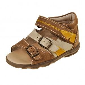 Dětská obuv Richter  2106  /sand -  Sandály