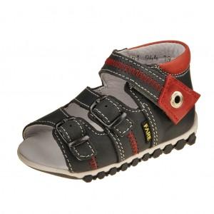 Dětská obuv Sandály  Fare 562161 -  Sandály
