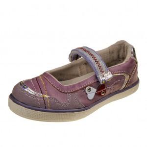 Dětská obuv Woolf K Ballerina - X...SLEVY  SLEVY  SLEVY...X