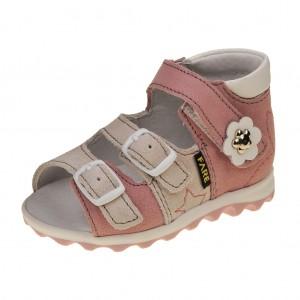 Dětská obuv Sandály  Fare 562252 - X...SLEVY  SLEVY  SLEVY...X