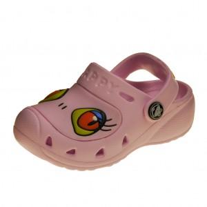Dětská obuv Coqui   /růžové - Boty a dětská obuv