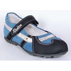 Dětská obuv Richter 3917.1761 - Boty a dětská obuv