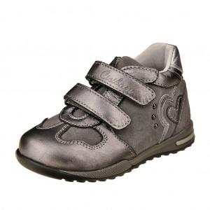 Dětská obuv Ciciban Polla Nichel - Boty a dětská obuv