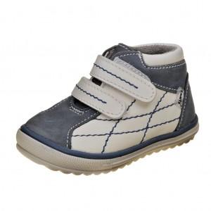 Dětská obuv Santé 730/501   /modrá - X...SLEVY  SLEVY  SLEVY...X
