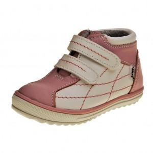 Dětská obuv Santé 730/501   /růžová - X...SLEVY  SLEVY  SLEVY...X