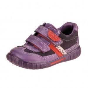 Dětská obuv ECCO Mimic   /purple/night shade - Boty a dětská obuv