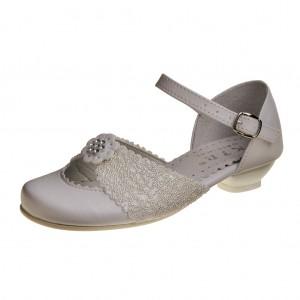 Dětská obuv KTR 612   /bílá - Boty a dětská obuv