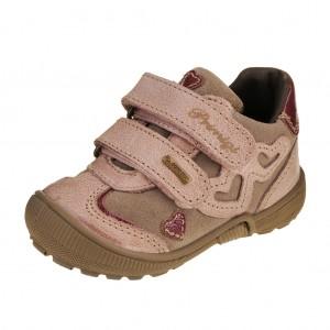 Dětská obuv PRIMIGI Grace  /rosa -  První krůčky