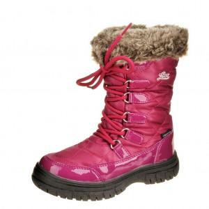 Dětská obuv LICO Nancy   /pink - Boty a dětská obuv