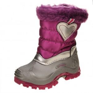Dětská obuv NORA - Sonja /fuxia - Boty a dětská obuv