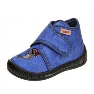 Dětská obuv Domácí obuv Superfit 2-00253-85 - X...SLEVY  SLEVY  SLEVY...X