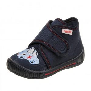 Dětská obuv Domácí obuv Superfit 2-00253-80 - X...SLEVY  SLEVY  SLEVY...X