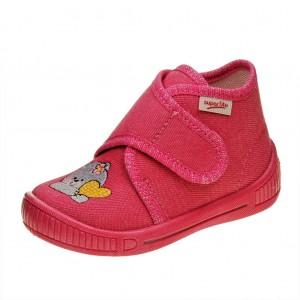 Dětská obuv Domácí obuv Superfit 2-00253-64 - X...SLEVY  SLEVY  SLEVY...X