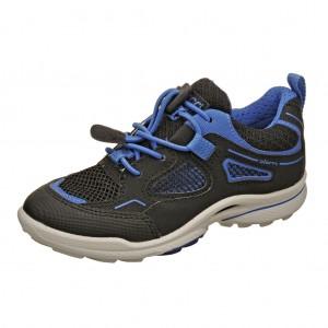 Dětská obuv ECCO Biom ultra   /black - Boty a dětská obuv