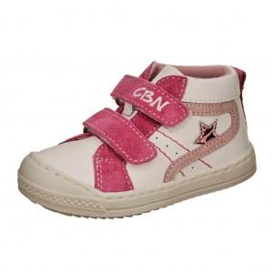 Dětská obuv Ciciban Naik Fuxia - Boty a dětská obuv