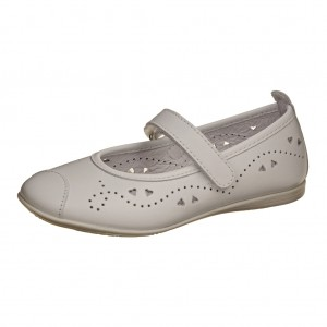 Dětská obuv Ciciban Laika white - Boty a dětská obuv