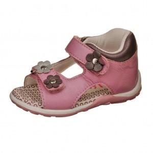 Dětská obuv Sandály PIO  /Pink - Boty a dětská obuv