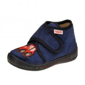 Dětská obuv Domácí obuv Superfit 3-00253-80 - X...SLEVY  SLEVY  SLEVY...X
