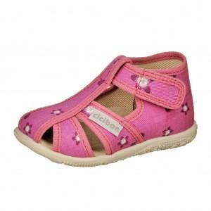 Dětská obuv Domácí obuv Ciciban Ginger -  Na doma a do škol(k)y