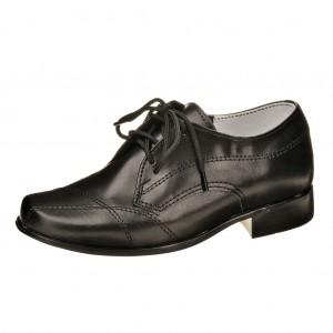 Dětská obuv KTR společenská obuv   /černá - X...SLEVY  SLEVY  SLEVY...X